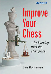 Improve Your Chess by Learning from the Champions
