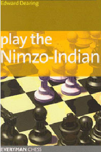 Play the Nimzo-Indian Edward Dearing