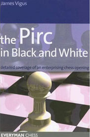 The Pirc in Black and White