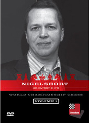 Nigel Short's Greatest Hits