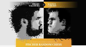 Fischer Random 2018. Photo ©