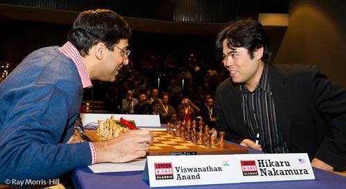 Hikaru Nakamura chess games and profile - Chess-DB.com