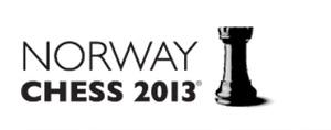 Noruega Logo Ajedrez