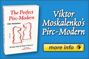 NIC The Perfect Pirc-Modern