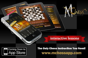 MetroChess Interactive Lessons