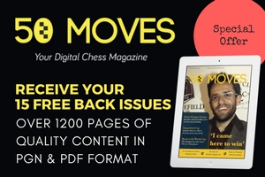 50 Moves Magazine