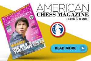 American Chess Magazine 2