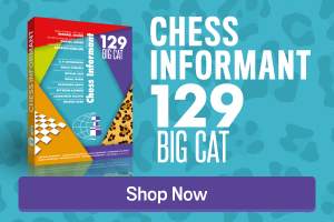 Chess Informant 129