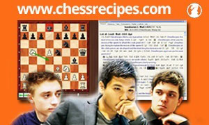 Chess Recipes
