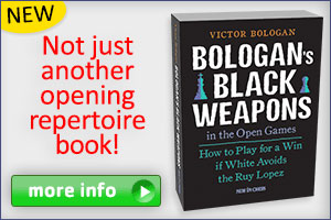 NIC Bologan's Black Weapons Book