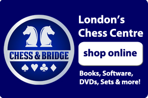 Chess and Bridge Shop