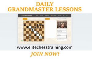 ELite Chess Training