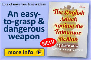 NIC Sicilian Weapon 2015