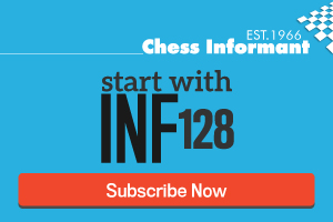 Chess Informant June