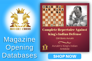 Modern Chess Learn Chess without a coach