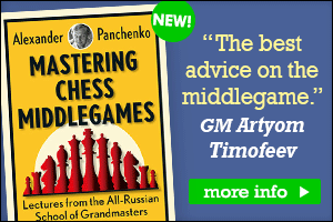 NIC Mastering Chess Middlegames