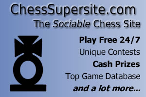 Chess Supersite