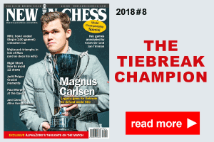 The Week in Chess 1261