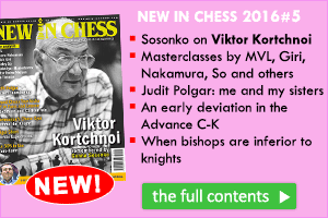 The Week in Chess 1135