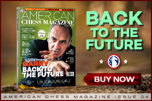The Week in Chess 1206