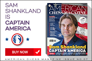 the week in chess 1239